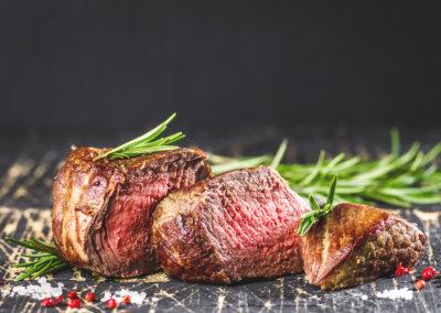 Longhorn Beef: The Healthiest Choice